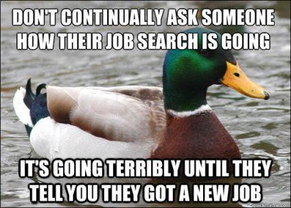 duck jobs
